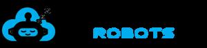 Dreaming Robots Logo